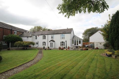 4 bedroom farm house for sale - Brookhouse, Denbigh