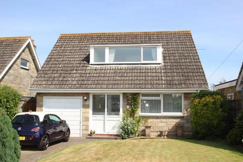 3 bedroom detached house for sale - Holford Road, Wootton Bridge