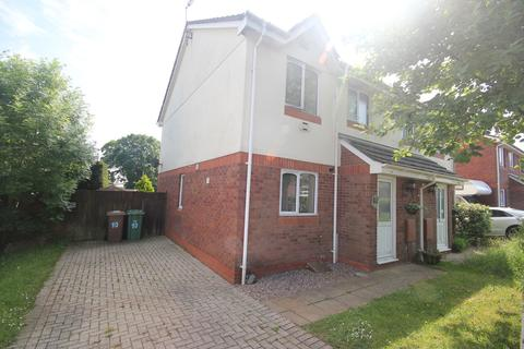 3 bedroom semi-detached house to rent - Blackthorne Close, Plymouth