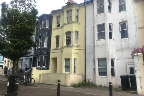 5 bedroom terraced house for sale - Princes Crescent, Brighton, BN2