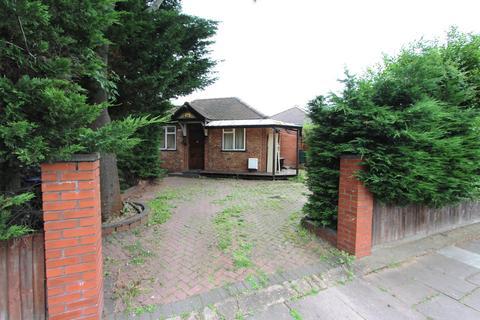 2 bedroom detached bungalow for sale - Minterne Avenue, Southall, UB2