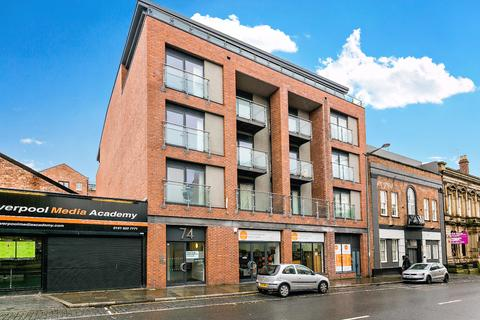 1 bedroom apartment to rent - Spectrum Building, 74 Duke Street, Liverpool, Merseyside, L1 5AT