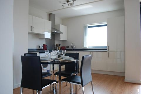 2 bedroom apartment to rent - Kings Dock Mill, 32 Tabley Street, City Centre, Merseyside, L1 8DW