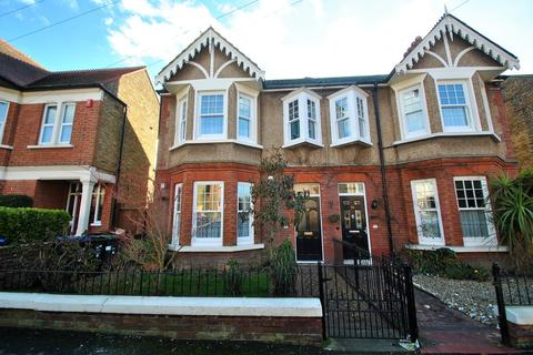4 bedroom semi-detached house for sale - Madeira Road, Margate