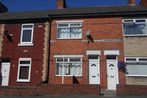 2 bedroom terraced house to rent - Wesley Road, Kiveton Park
