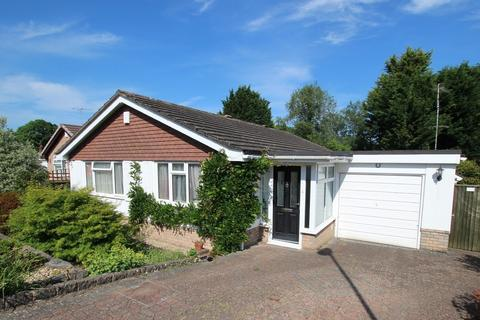 2 bedroom detached bungalow to rent - Raymond Close, VERWOOD