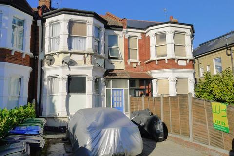 1 bedroom house share to rent - Flat 2, 125 Palmerston Road, Wood Green, London, N22 8QX