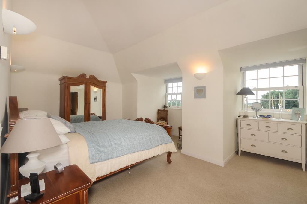 Second Bedroom bedroom