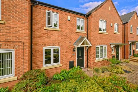 3 bedroom terraced house for sale - Great Meadow Terrace, Woodside, TF7