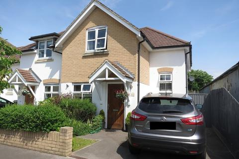 3 bedroom detached house to rent - Gorsecliff Road, Bournemouth