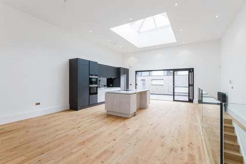 2 bedroom townhouse for sale - MAIN DOOR, 7a Newton Terrace, Park, Glasgow, G3 7PJ