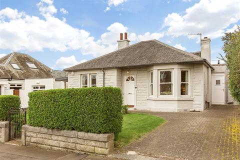 2 bedroom detached bungalow for sale - 23 Coillesdene Drive, Edinburgh, EH15