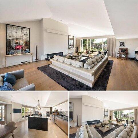 6 bedroom flat for sale - Benham House, Coleridge Gardens, Chelsea, London, SW10