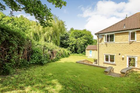 3 bedroom end of terrace house for sale - Cotswold View, Bath BA2