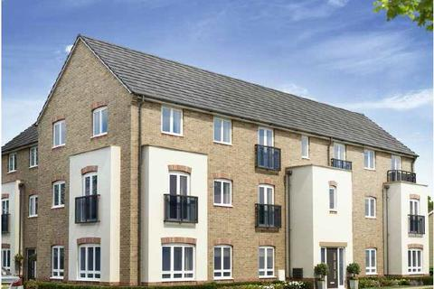 2 bedroom maisonette to rent - Didcot,  Oxfordshire,  OX11