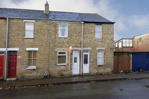 2 bedroom house to rent - Catherine Street, Oxford, OX4