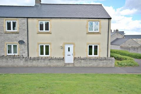 4 bedroom end of terrace house to rent - Williams Green, Paulton, Bristol, BS39