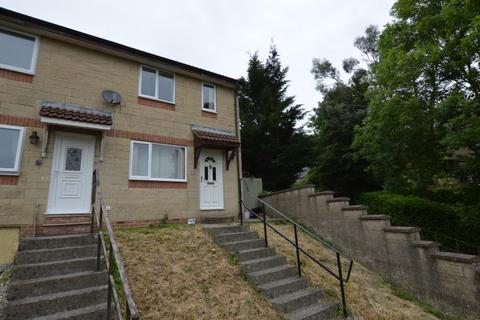 3 bedroom end of terrace house to rent - Daneacre Road, Radstock, BA3