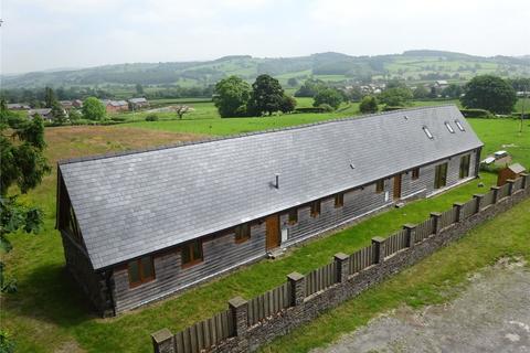 Farm for sale - Birchen House Barn, Trefeglwys, Caersws, Powys