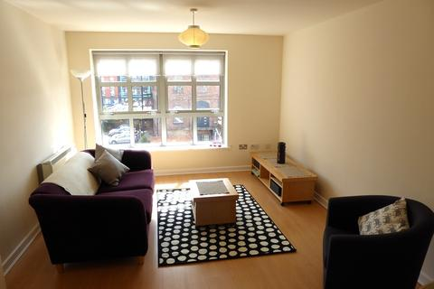 2 bedroom apartment for sale - Point 3, George Street, Birmingham B3