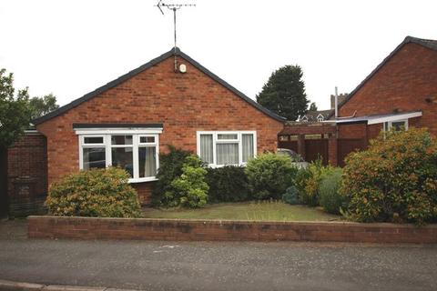 2 bedroom detached bungalow for sale - Chappell Close, Thurmaston, Leicester, LE4