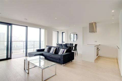 3 bedroom flat for sale - Horizons, Yabsley Street, London, E14