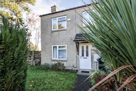 3 bedroom end of terrace house for sale - Rosewarn Close, Bath BA2