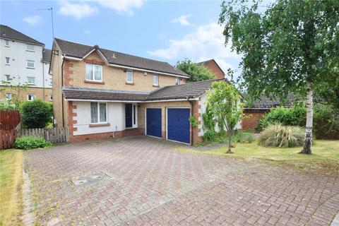 4 bedroom detached house for sale - Hutton, Westerlands Park, Anniesland, Glasgow
