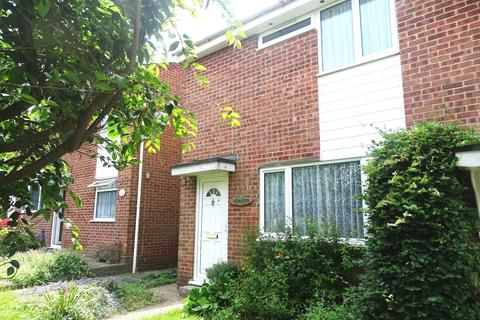 2 bedroom end of terrace house for sale - Prunus Close, Lordswood, Southampton