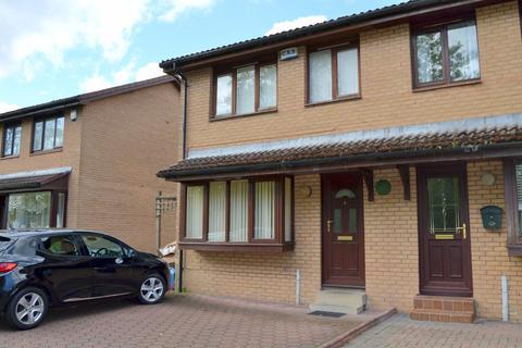 3 bedroom semi-detached house to rent - Muirhead Cort, Baillieston, Glasgow G69