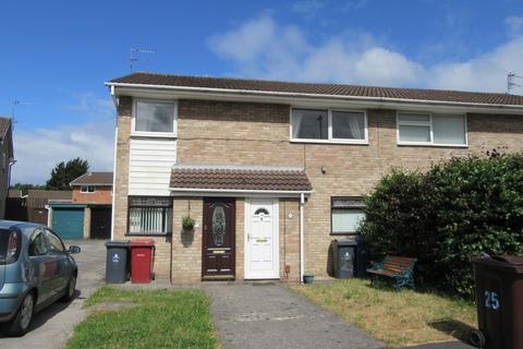 2 bedroom apartment to rent - Mellor Close, Tarbock Green L35