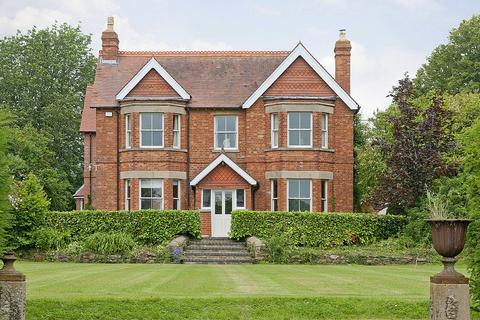 6 bedroom detached house to rent - Kidlington Road, Islip, Oxfordshire, OX5