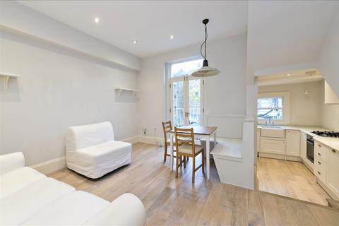 1 bedroom flat to rent - Cathnor Road, Shepherd's Bush W12