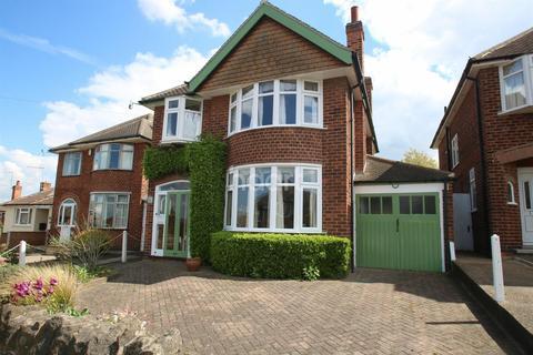 3 bedroom detached house for sale - Harrow Road, West Bridgford, Nottinghamshire
