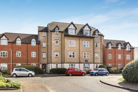 2 bedroom apartment for sale - Sherwood House, Rembrandt Way, Reading, RG1
