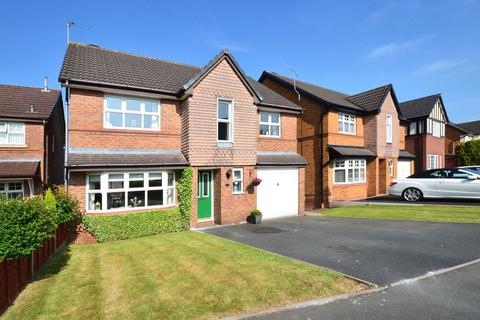 5 bedroom detached house for sale - **NEW** Princetown Close, Meir Park, ST3 7WN
