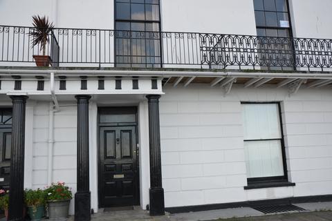 3 bedroom maisonette to rent - 7B Hillsborough Terrace, Ilfracombe EX34 9NR