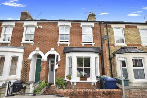 3 bedroom terraced house for sale - Chilswell Road, Grandpont