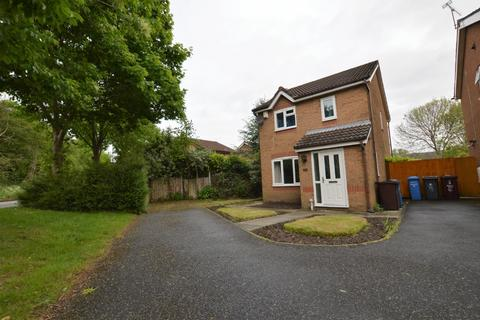 3 bedroom detached house to rent - Ramsons Close Halewood Liverpool L26 7AW