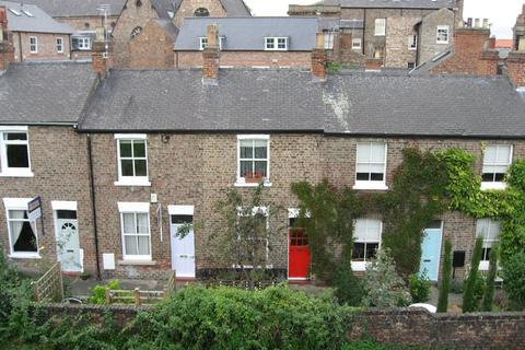 2 bedroom terraced house to rent - Dewsbury Cottages,