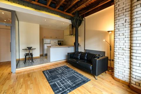 1 bedroom apartment for sale - The Turnbull, Queens Lane, NE1
