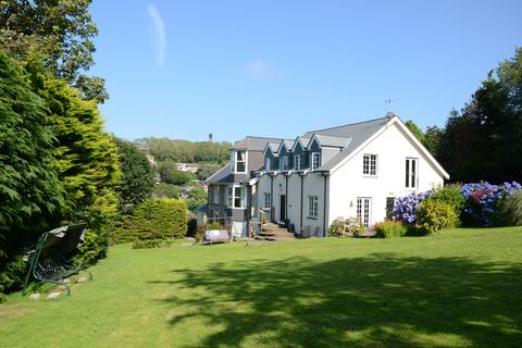 2 bedroom apartment to rent - Apartment 4, Langleigh Farmhouse, Ilfracome EX4