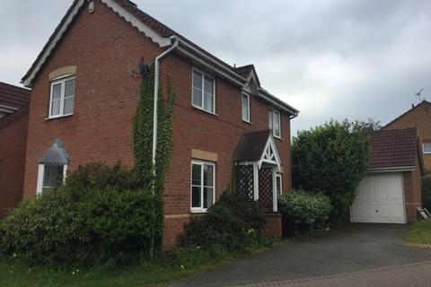 3 bedroom semi-detached house for sale - Owen Close, Thorpe Astley, LE3