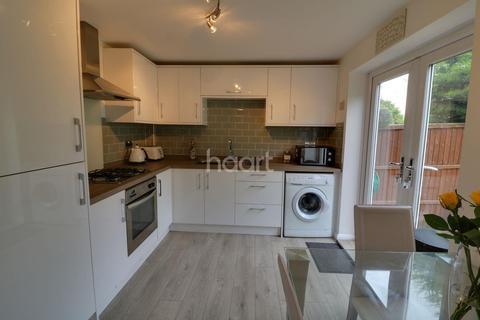 2 bedroom semi-detached house for sale - Quantock Close, Warren Hill, Nottingham