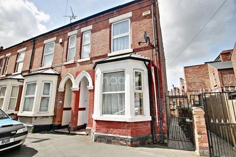2 bedroom terraced house for sale - Sandringham Road, Sneinton