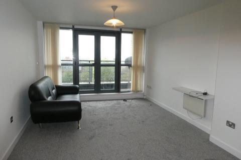 2 bedroom apartment to rent - Queens Court, 55 Dock Street, Hull HU1