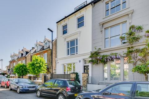 5 bedroom terraced house to rent - Grove Park Terrace, Chiswick W4