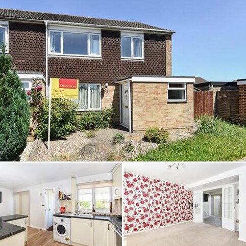 3 bedroom end of terrace house to rent - Nuffield Close,  Bocester,  OX26