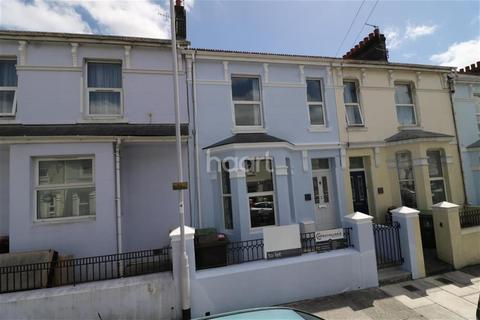 2 bedroom terraced house to rent - South Milton Street Plymouth PL4