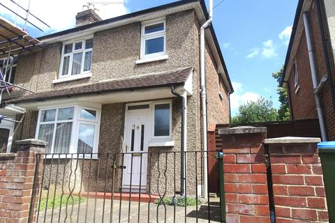 3 bedroom semi-detached house for sale - Percy Road, Southampton